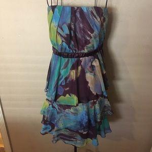 🎉Torrid tiered tube dress size 3X cute look🎉